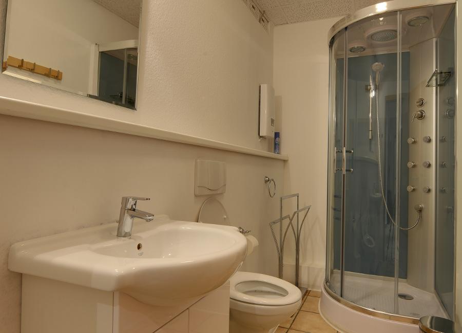 Apartment 1-1 A - Pforte-3-Winterberg.de